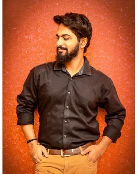 Y Sumanth Raj portfolio image19