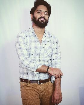Y Sumanth Raj portfolio image14