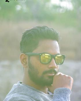 Y Sumanth Raj portfolio image6