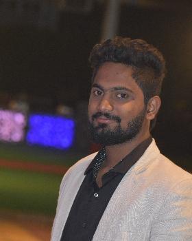 Y Sumanth Raj portfolio image4