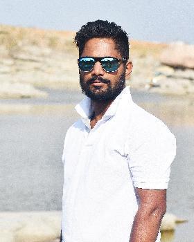 Y Sumanth Raj portfolio image3