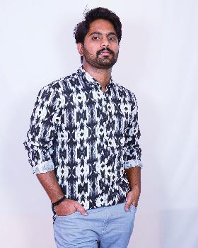 Y Sumanth Raj portfolio image11