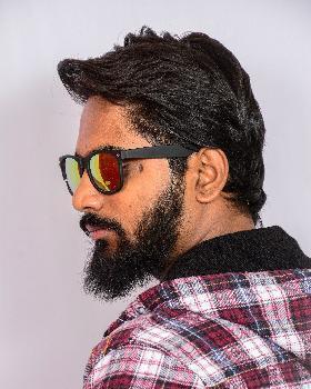 Y Sumanth Raj portfolio image2