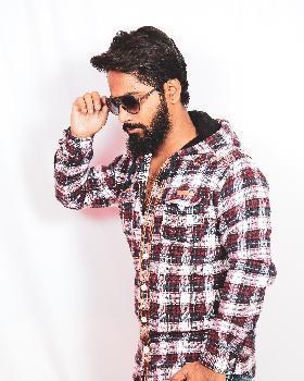 Y Sumanth Raj portfolio image1