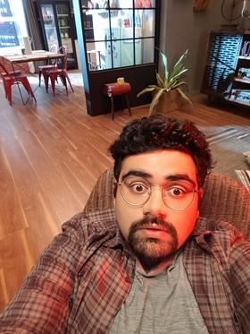 Akshay J portfolio image7