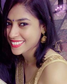Vineeta Nair portfolio image3