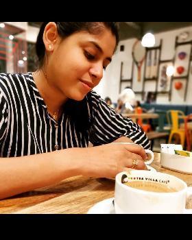 Vineeta Nair portfolio image4