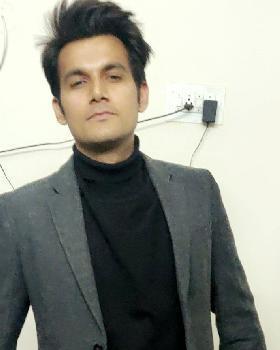 Yash Bhatia portfolio image1