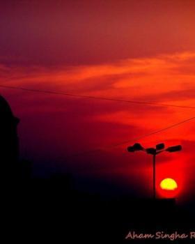Aham Singha Roy portfolio image13