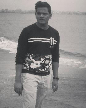 Sandeep Dhutraj portfolio image3