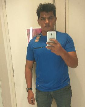 Sandeep Dhutraj portfolio image1