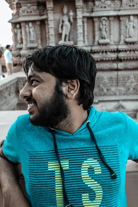 Aman  Kumar Mishra portfolio image5