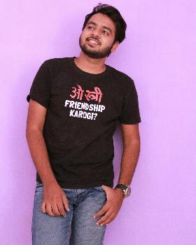 Aman  Kumar Mishra portfolio image3