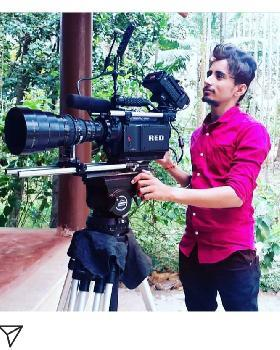 Dhananjay B Choudhary  portfolio image14