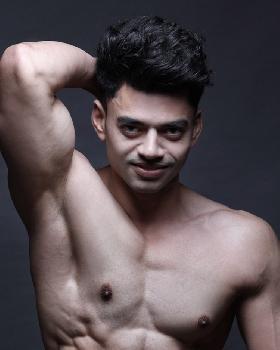 Nirmal Pandey portfolio image1