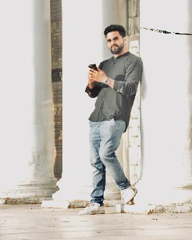 Sumit Singh portfolio image5
