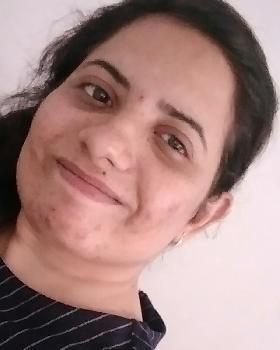 Bhakti  portfolio image2