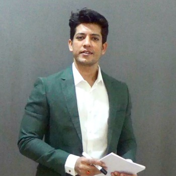 Ameet R Maahi portfolio image11