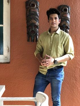 Ameet R Maahi portfolio image8