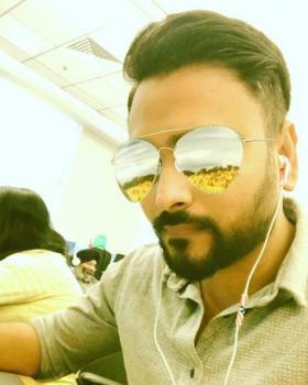 Neeraj Pathak portfolio image3
