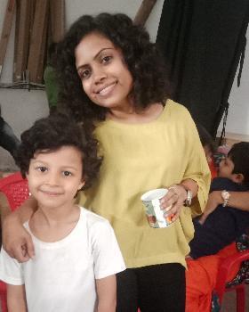 bhagya bhanushali portfolio image4