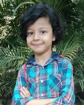 bhagya bhanushali portfolio image1