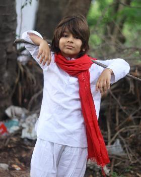 harwansh yadav portfolio image1
