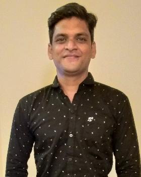Vaibhav Salvi portfolio image4