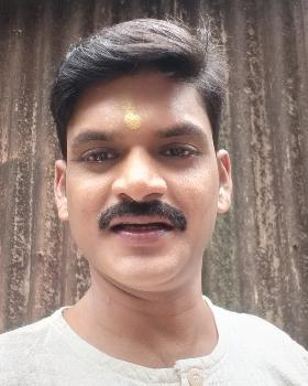 Vaibhav Salvi portfolio image1
