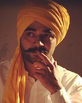 Deepak Jhha portfolio image3