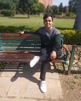 Deepak Jhha portfolio image2