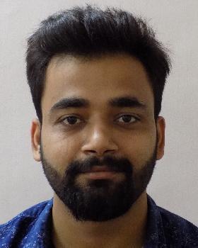 Deepak Jhha portfolio image1