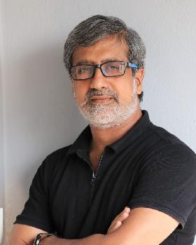 Ajay Dutta portfolio image3