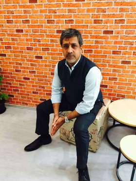 Ajay Dutta portfolio image8
