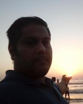 Jagannath Nayak portfolio image1