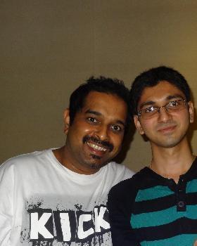 Rohhan Patel portfolio image6