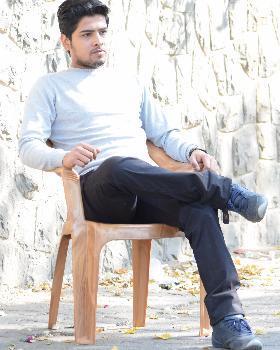 Raushan Samrat portfolio image6