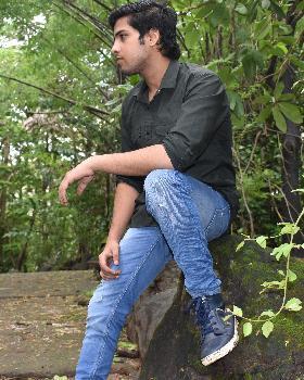 Raushan Samrat portfolio image1