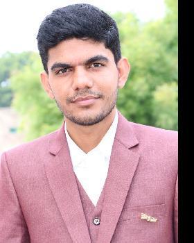Sunil kumar portfolio image1