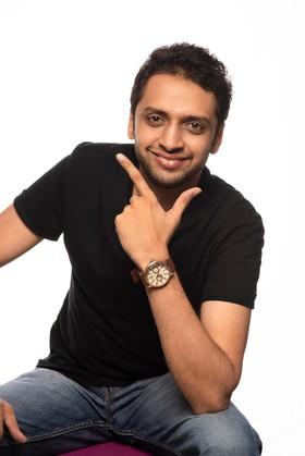 Raghav Arora portfolio image1