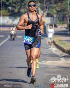 Anirudh Ravichandran  portfolio image3