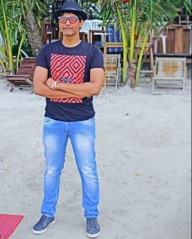 Namit Narayan Sharma portfolio image7