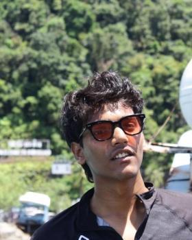 Namit Narayan Sharma portfolio image3
