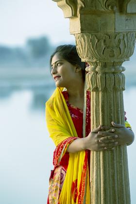 Swarup Chatterjee portfolio image4