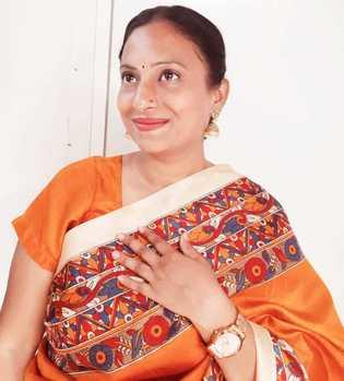 Anita  portfolio image4