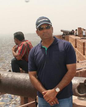 Ravi Sharma portfolio image5