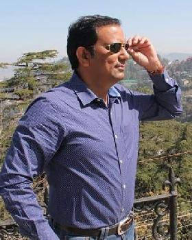 Ravi Sharma portfolio image2