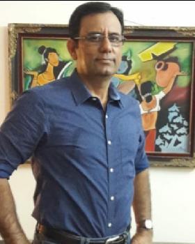 Ravi Sharma portfolio image1