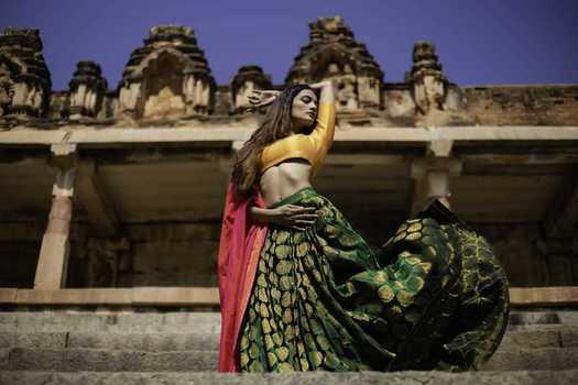 Preethi Kashyap portfolio image7