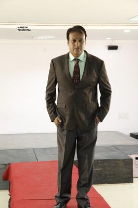 Mahesh Handigol portfolio image2